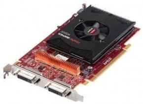 2GB AMD FirePro W5000 GDDR5 DVI 2X Displayport PCI Express 3.0 x16 Workstation Graphics Card 100-505635 Consumer Electronics