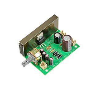 20W TDA2030 Audio Amplifier Board HiFi Mono Power Amplifier Board DIY Sound System Speaker Home Theater