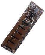 Mining BTC B85-BTC 8PCI-E Desktop Motherboard B85 BTC Mining Mainboard